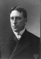 William Randolph Hearst in 1906